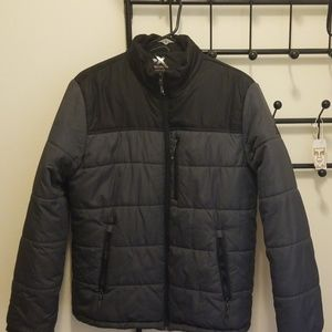 Mens S winter coat